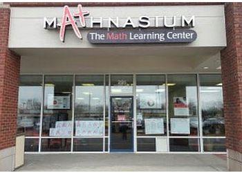 Louisville tutoring center Mathnasium