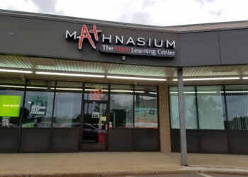 Manchester tutoring center Mathnasium LLC.