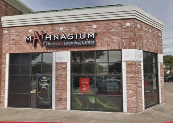 McKinney tutoring center  Mathnasium, LLC.