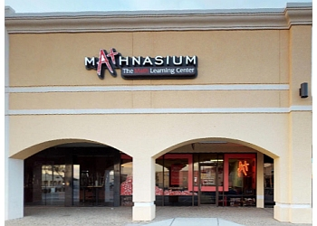 Midland tutoring center Mathnasium LLC
