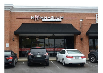 Nashville tutoring center Mathnasium, LLC.