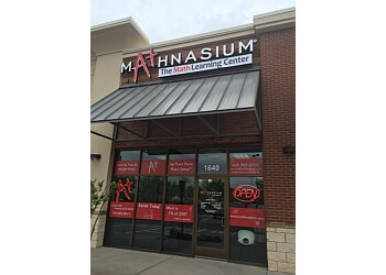Norman tutoring center Mathnasium LLC