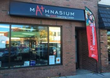 Paterson tutoring center Mathnasium