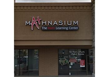 Provo tutoring center Mathnasium LLC