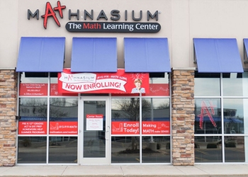 Rockford tutoring center Mathnasium LLC