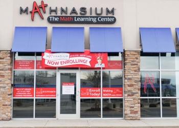 Rockford tutoring center Mathnasium