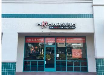Sunnyvale tutoring center Mathnasium, LLC.