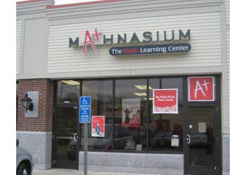 Waterbury tutoring center Mathnasium LLC.