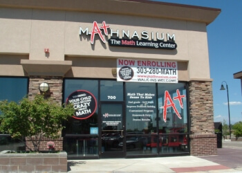 Westminster tutoring center Mathnasium LLC.