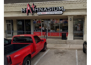 Dallas tutoring center Mathnasium of Dallas Lakewood