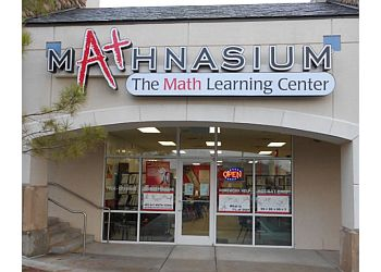 Oklahoma City tutoring center Mathnasium of North OKC