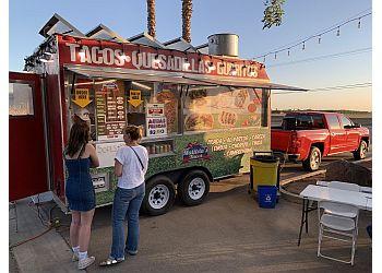 Visalia food truck Matilda's Tacos