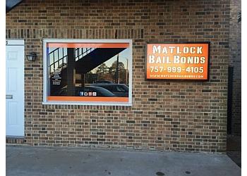 Virginia Beach bail bond Matlock Bail Bonds