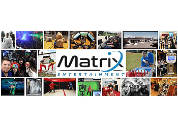 Grand Rapids entertainment company Matrix Entertainment