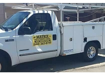 El Monte pest control company Matrix Pest & Termite Solutions