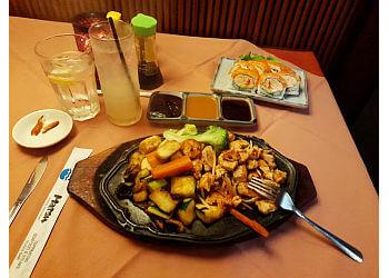 Huntington Beach japanese restaurant Matsu Japanese Restaurant