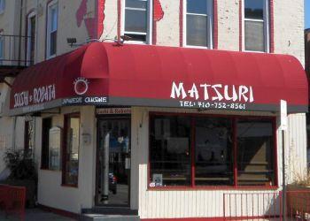 Baltimore japanese restaurant Matsuri Japanese Cuisine