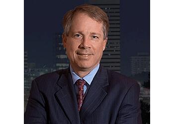 Columbia criminal defense lawyer Matt Bodman