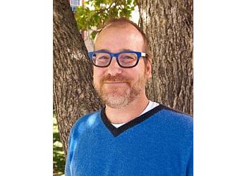 Denver gynecologist Matt Breeden, MD