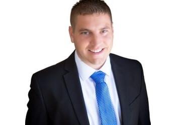 Lincoln mortgage company Matt Brei