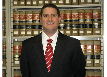 Norfolk criminal defense lawyer Matt Curcione