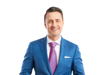 Chicago real estate agent Matt Laricy