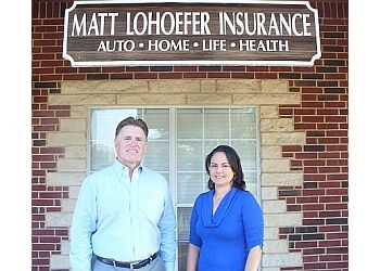 Plano insurance agent Matt Lohoefer Insurance