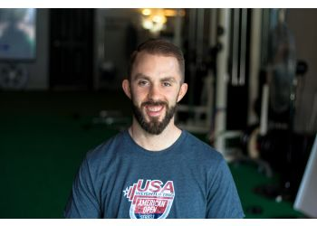 Columbus physical therapist Matt Longfellow PT, DPT, SCS, USAW - Diverge Performance Therapy