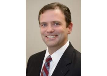 Tulsa gastroenterologist Matt M. Blankenship, MD