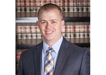 Henderson bankruptcy lawyer  Matt McArthur