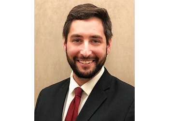 New York patent attorney Matt Miller