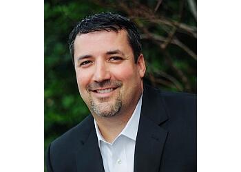 Durham real estate agent Matt Perry