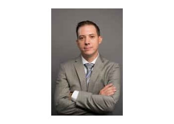Norman criminal defense lawyer Matt Swain