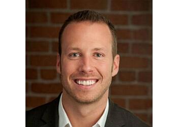 Oakland real estate agent Matt Vance
