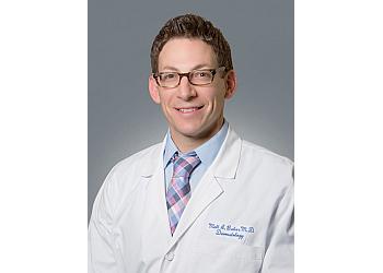 Dayton dermatologist Matthew A. Bakos, MD