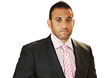 Clearwater personal injury lawyer Matthew A. Dolman, Esq.
