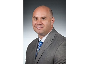 Indianapolis business lawyer Matthew A. Griffith