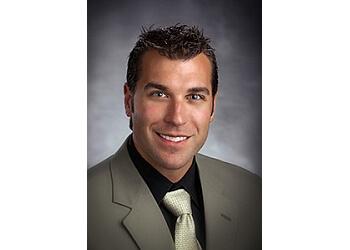 Newport News podiatrist DR. MATTHEW A. HOPSON, DPM, FACFAS