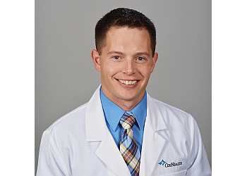 Springfield gynecologist Matthew Allen Weis, MD