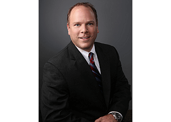 Colorado Springs divorce lawyer Matthew B. Drexler