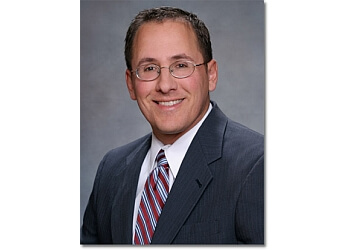 Elk Grove divorce lawyer Matthew B. Rosenthal