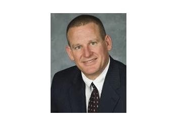 Columbia medical malpractice lawyer Matthew B. Woods