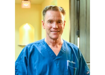 Palmdale dentist Matthew Baker, DDS