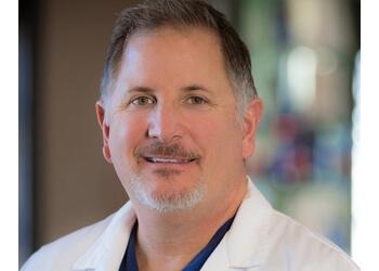 Mesquite dermatologist Matthew Barrows, MD