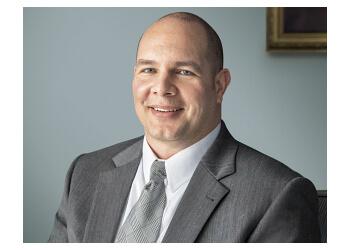 Des Moines estate planning lawyer Matthew Bollman