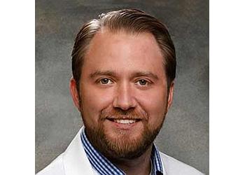 Richmond neurologist Matthew Boyce, MD