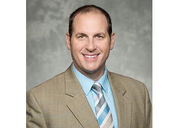 Elgin primary care physician Matthew Brandon, MD