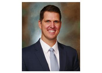 Lincoln orthopedic Matthew Byington, DO - PRAIRIE ORTHOPAEDIC & PLASTIC SURGERY, PC