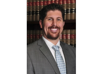 Bakersfield patent attorney Matthew C. McCartney - EASTMAN MCCARTNEY DALLMANN LLP