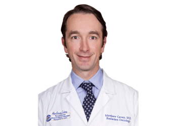 Fort Worth oncologist Matthew Cavey, MD